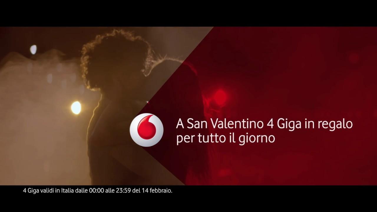 A San Valentino con Vodafone si naviga gratis thumbnail