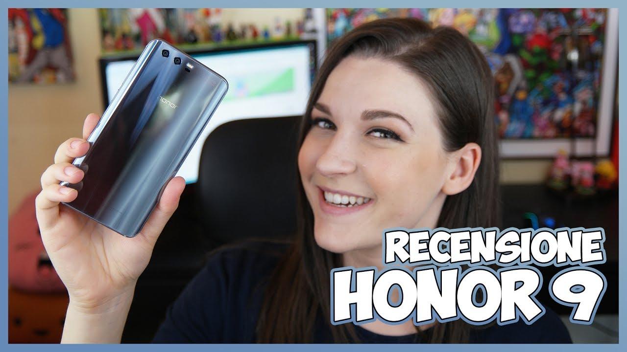 [Recensione] Honor 9: com'è il nuovo flagship phone di Honor? thumbnail