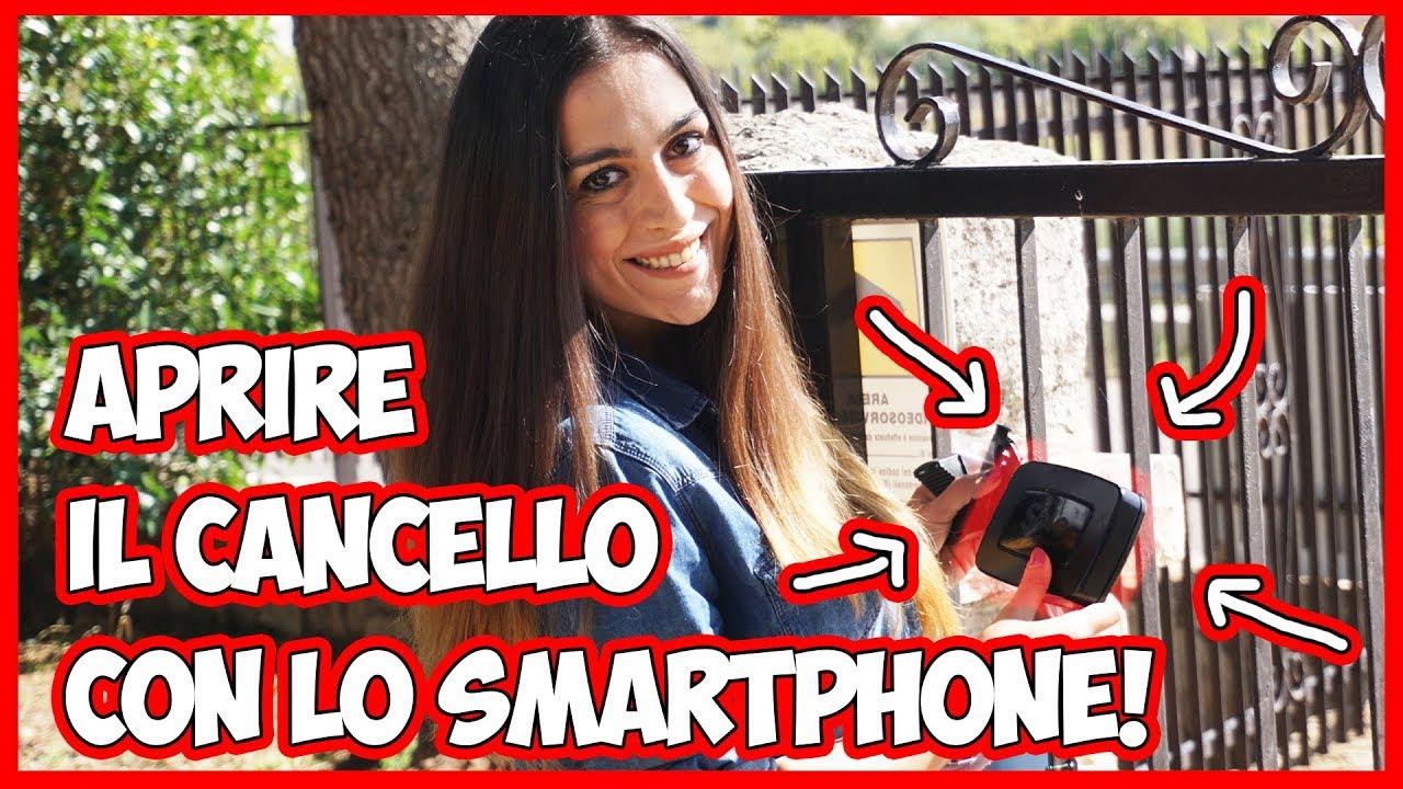 Recensione 1Control SOLO: come funziona l'apricancello smart thumbnail
