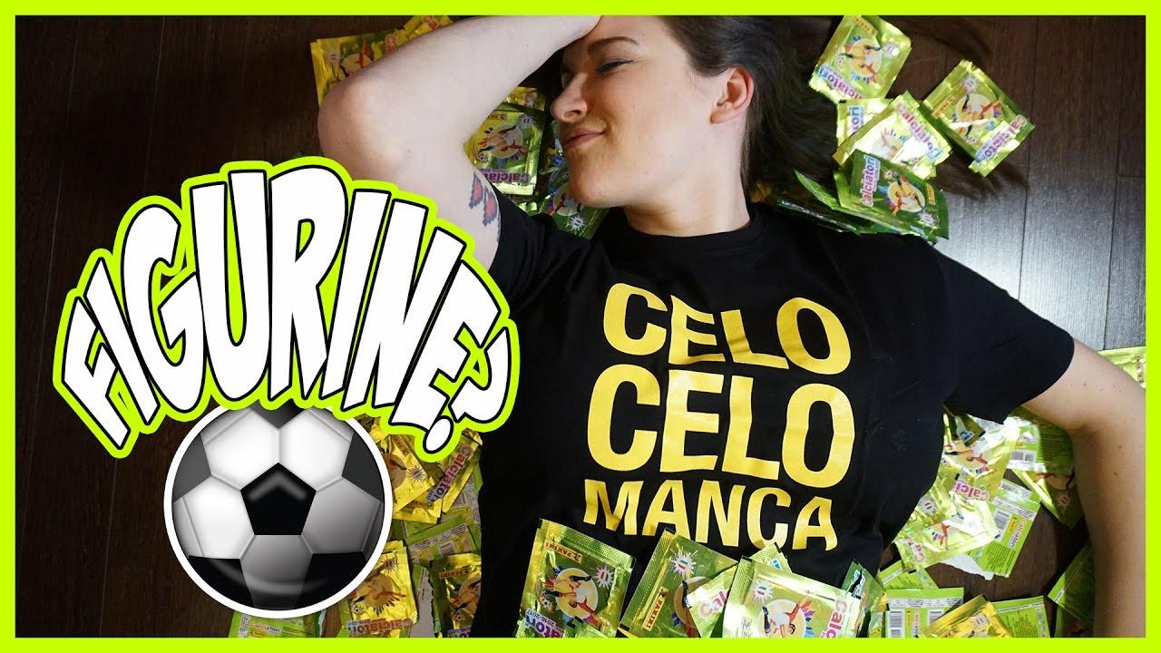 Scartiamo e attacchiamo 500 figurine Panini per il nostro album sui Calciatori! thumbnail