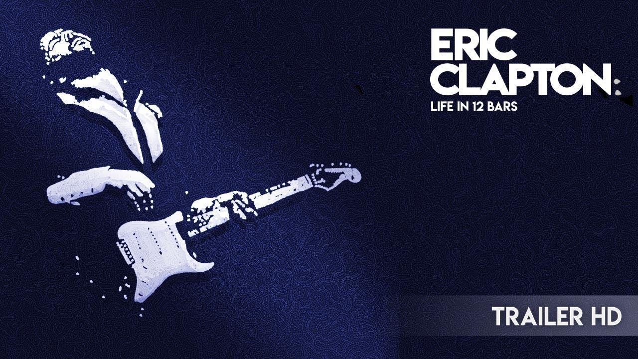 Eric Clapton: Life in 12 Bars al cinema il 26, 27 e 28 febbraio thumbnail