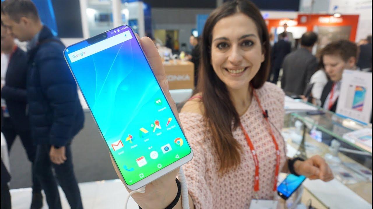 Ulefone T2 Pro: lo smartphone niente bordi e tutta sostanza thumbnail