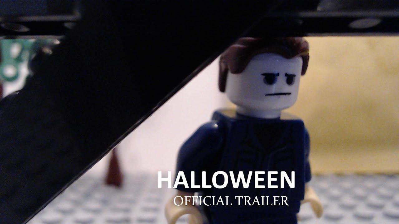 Halloween 2018: disponibile il trailer del nuovo film versione LEGO thumbnail