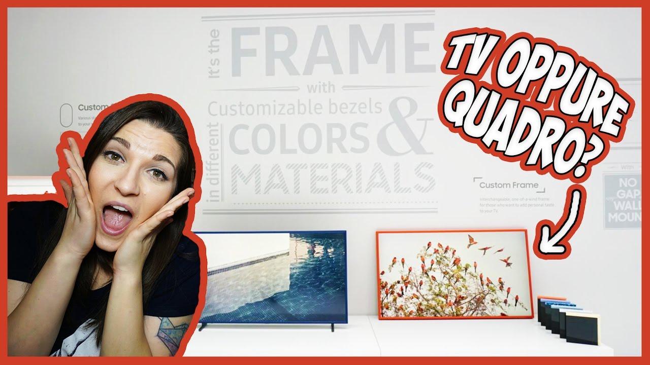 [VLOG] A Parigi per scoprire i nuovi The Frame TV targati Samsung thumbnail