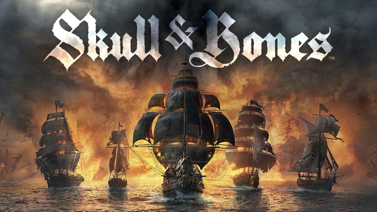 Skull & Bones posticipato al 2019-2020 thumbnail