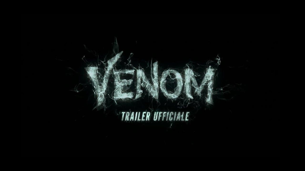 Venom: arriva il primo trailer con il simbionte thumbnail