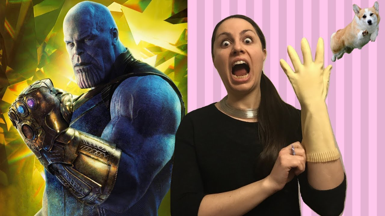 Avengers Infinity War: il riassunto dell'Universo Cinematografico Marvel thumbnail