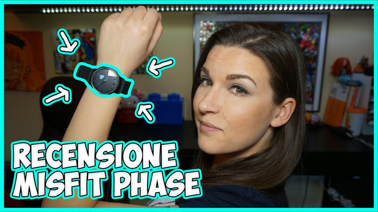 Misfit Phase: la nostra recensione thumbnail