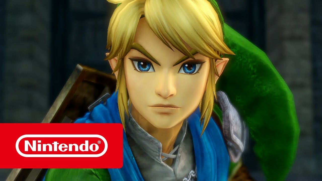 Nuovo trailer per Hyrule Warriors: Definitive Edition thumbnail