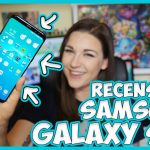samsung galaxy s8+ recensione