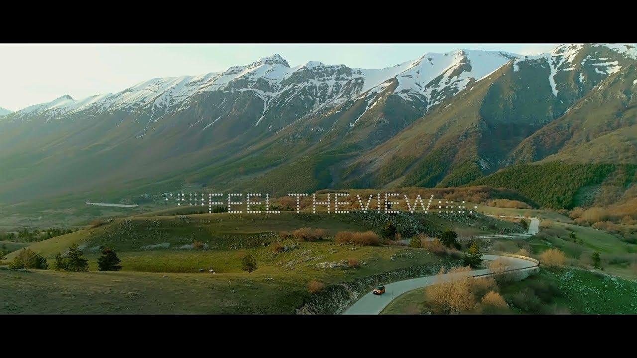 Feel The View: ora anche i non-vedenti possono ammirare il panorama thumbnail