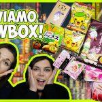 wow box snack giapponesi