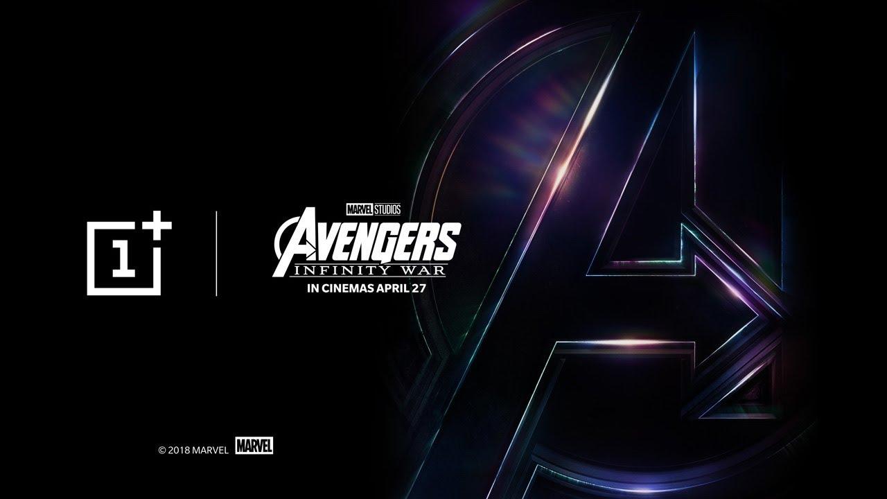OnePlus 6: pubblicato un video della versione limitata Avengers thumbnail