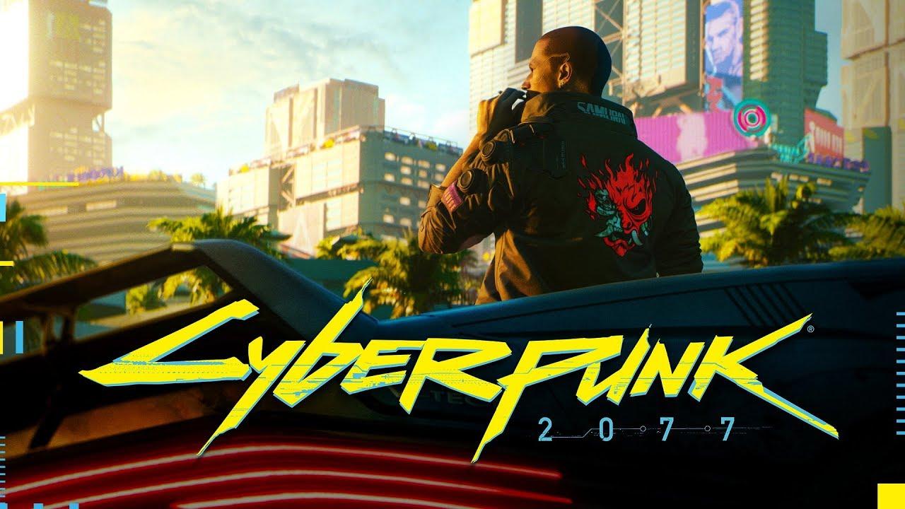 Cyberpunk 2077, il primo sensazionale trailer mostrato all'E3 2018 thumbnail