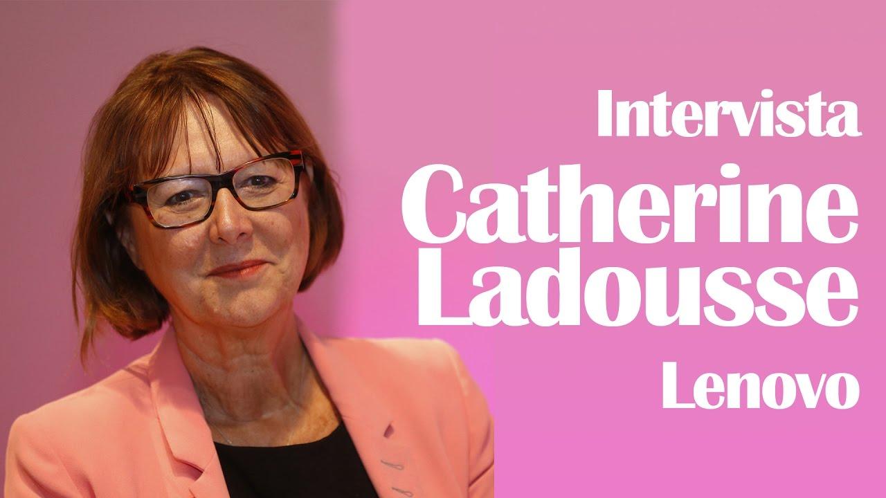 Catherine Ladousse
