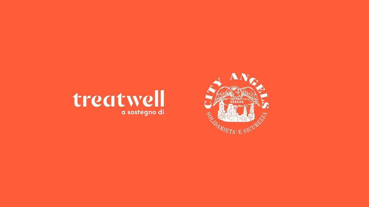 Treatwell e City Angels insieme per la Festa delle Donne thumbnail