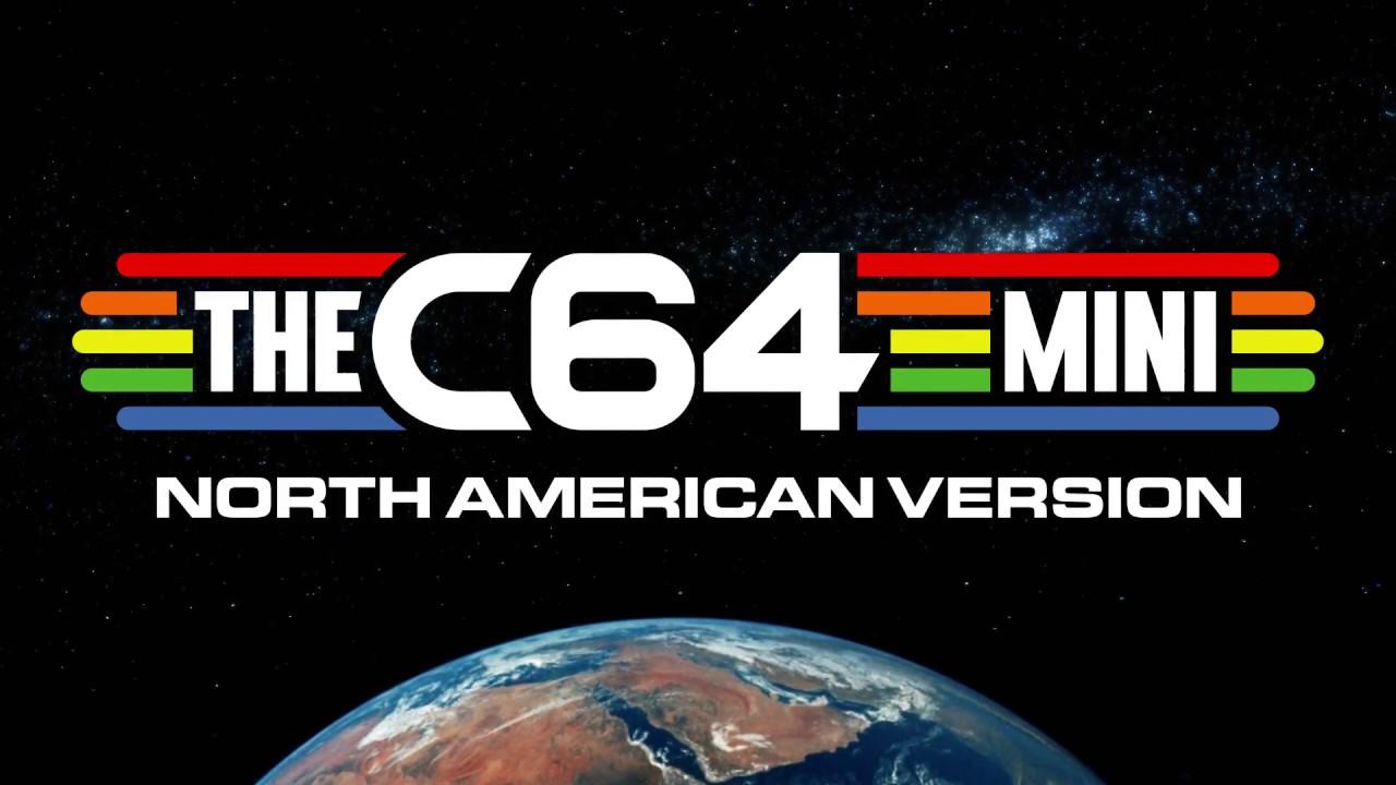 THEC64 Mini, la replica del computer del 1982 sarà disponibile da ottobre thumbnail