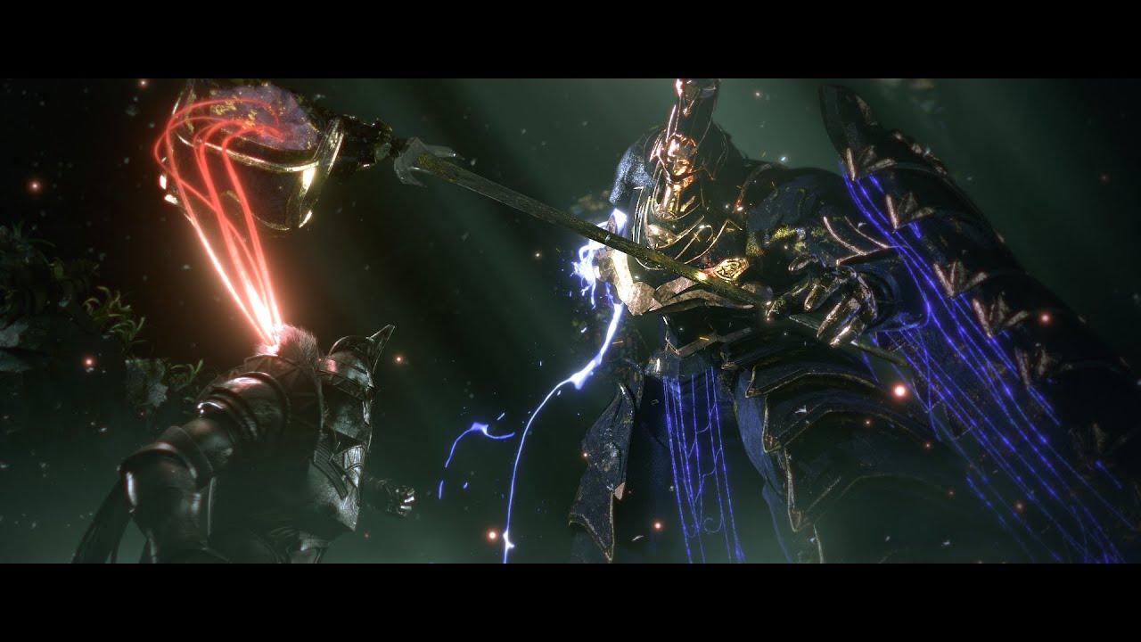 Babylon's Fall è il nuovo progetto di Square Enix e Platinum Games thumbnail