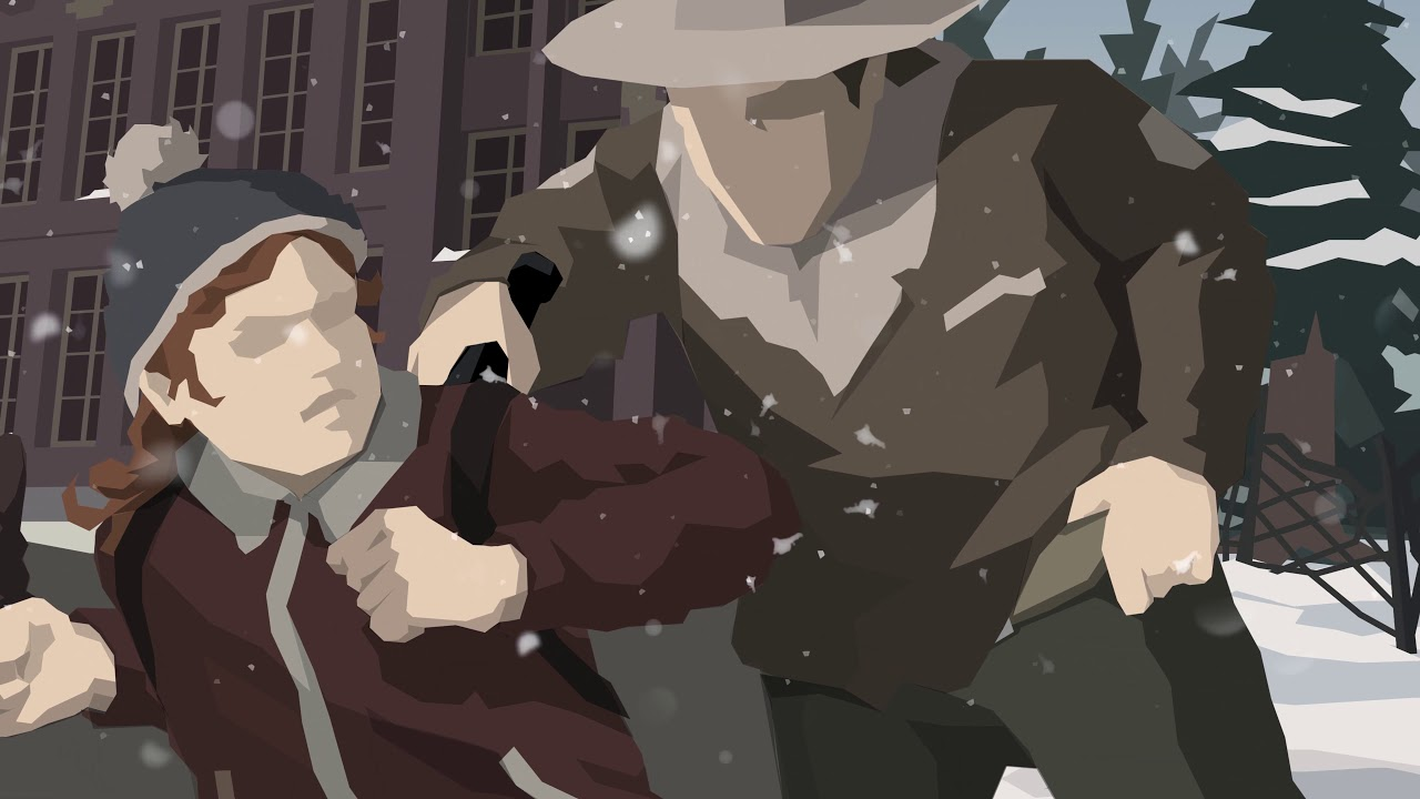 This is the Police 2, un nuovo trailer porta i giocatori a Sharpwood thumbnail