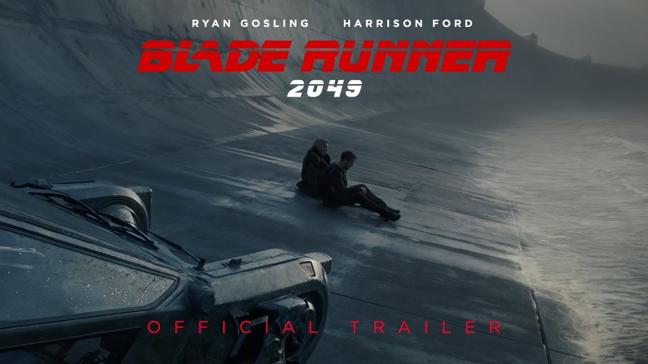 Blade Runner 2049: il nuovo trailer vi farà salire l'hype alle stelle thumbnail