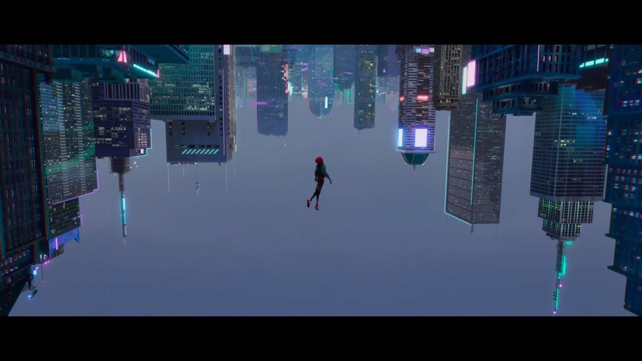 Spider-Man: Un Nuovo Universo, arriva lo Spidey di Miles Morales thumbnail