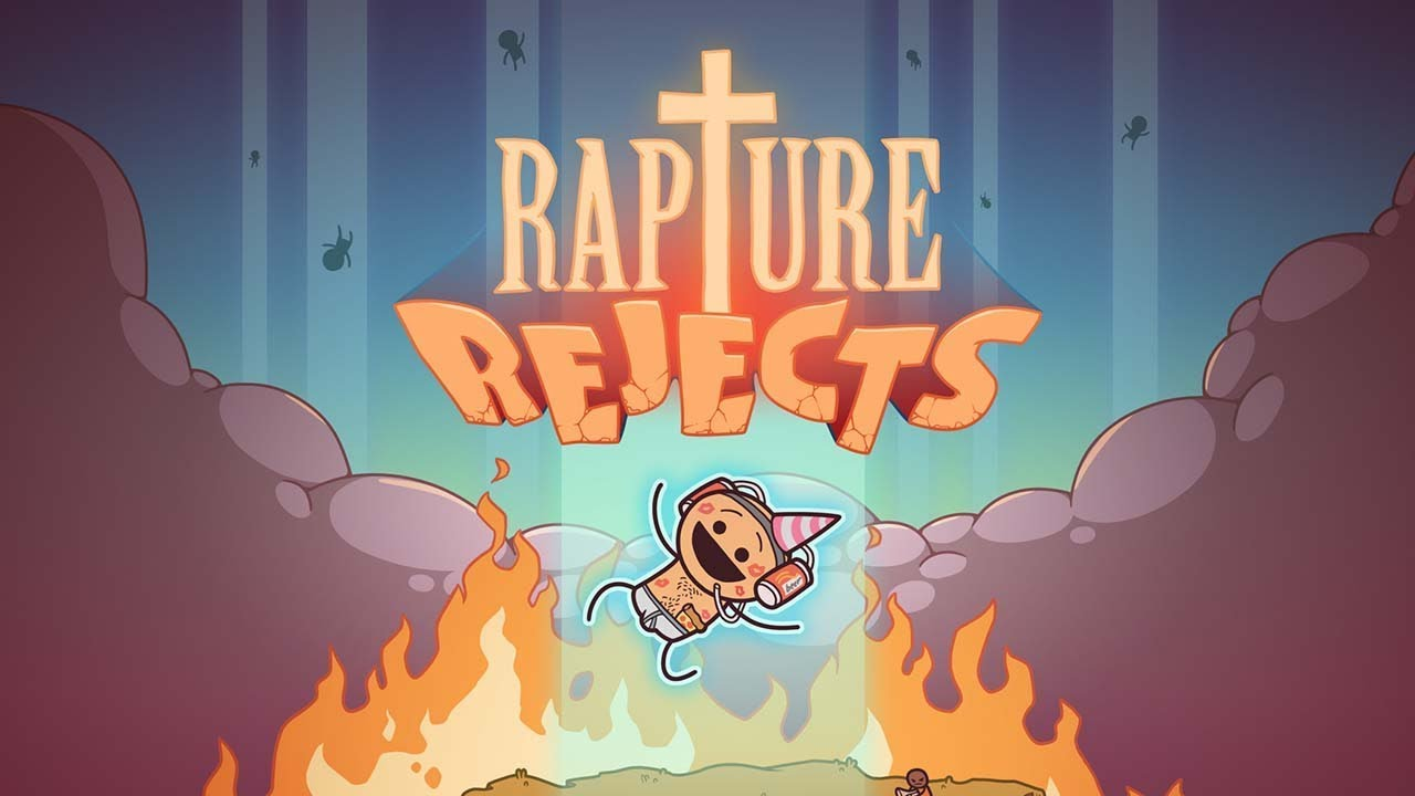 Rapture Rejects, arriva il Battle Royale di Cyanide and Happiness thumbnail