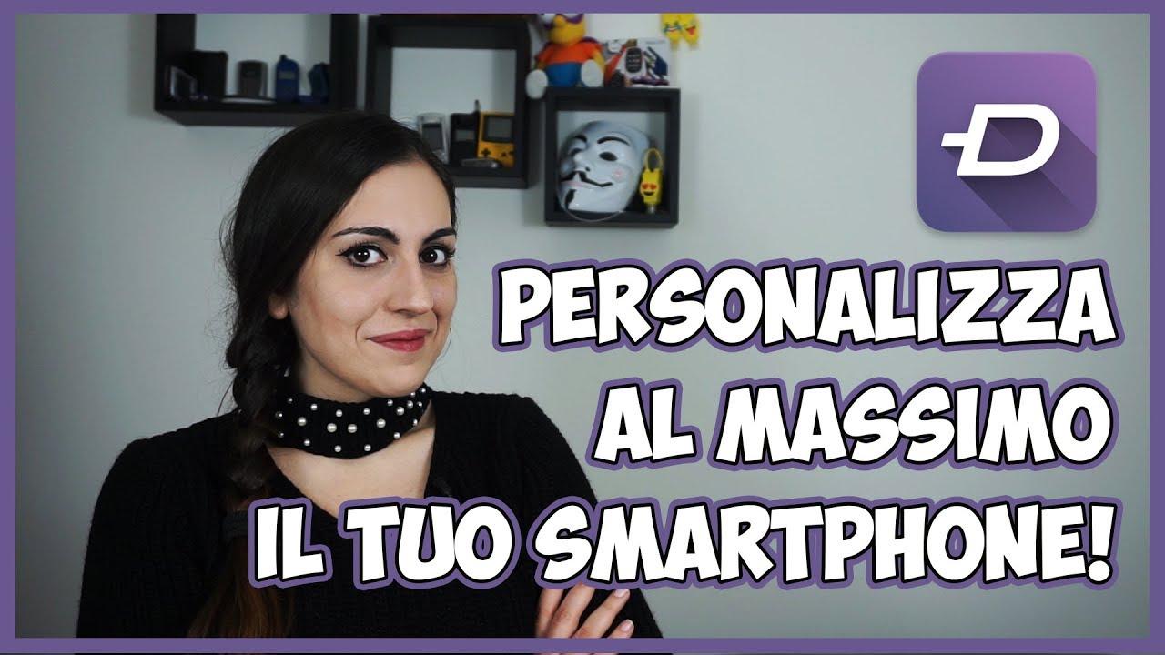 Come personalizzare al massimo il tuo smartphone thumbnail