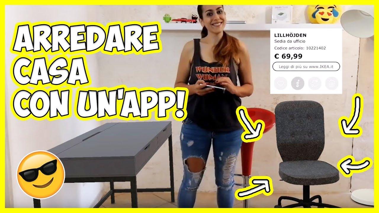 Come arredare casa ed ufficio con IKEA e la realtà aumentata thumbnail