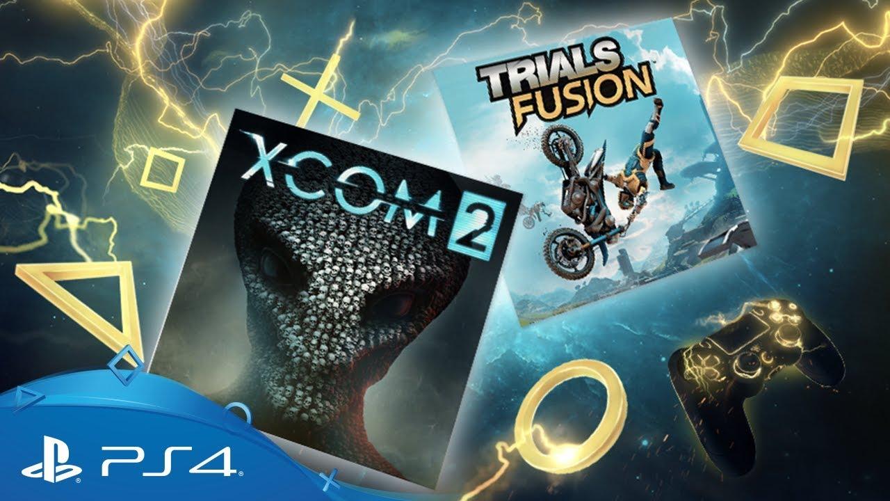 PlayStation Plus: ecco i giochi gratuiti di giugno 2018 thumbnail