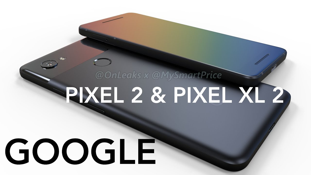 Google Pixel 2: specifiche, informazioni hardware e funzionalità trapelate fino ad ora thumbnail