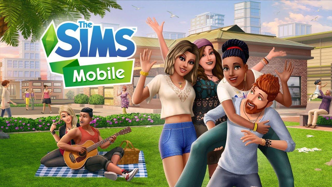 The Sims Mobile è disponibile gratuitamente da oggi su iOS e Android thumbnail
