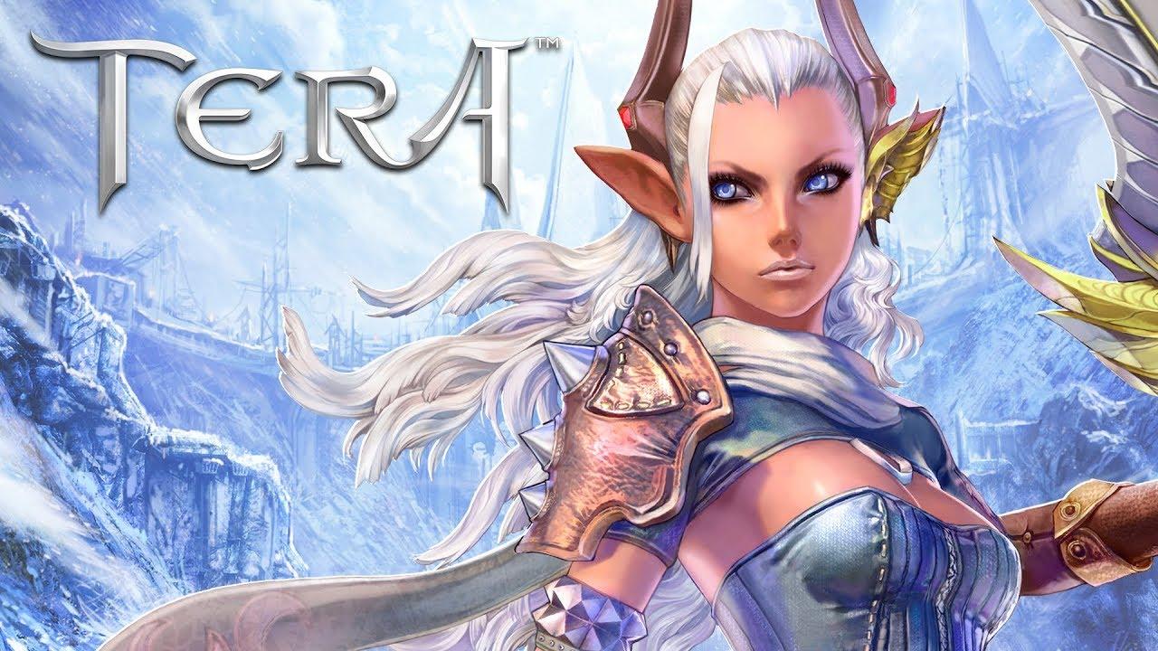 TERA: l'MMO free-to-play arriva oggi su PlayStation 4 e Xbox One thumbnail