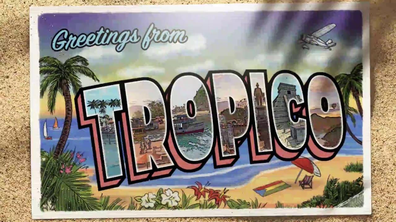 Tropico per iOS: l'acclamato gestionale arriva anche su iPad thumbnail