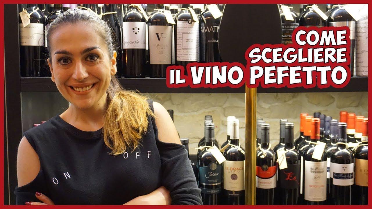 Come scegliere il vino perfetto, grazie al tuo smartphone! thumbnail