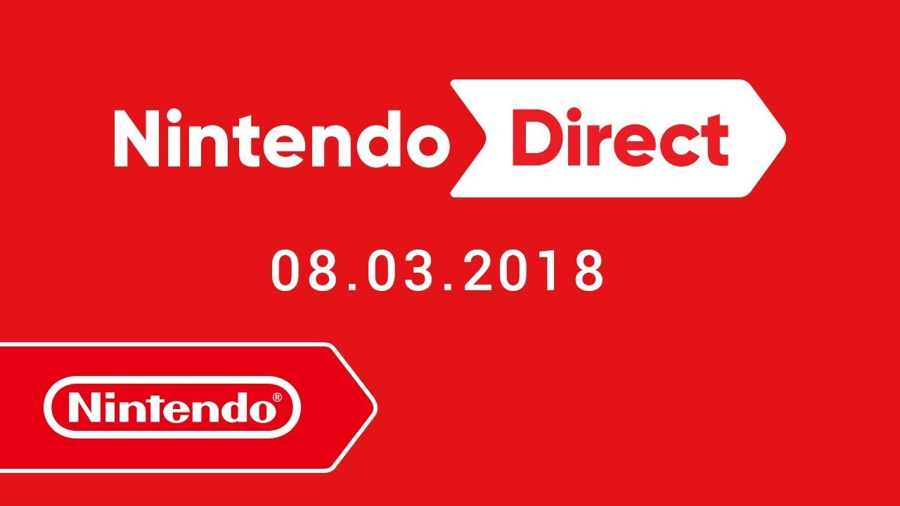 Nintendo Direct: i 5 annunci più entusiasmanti thumbnail
