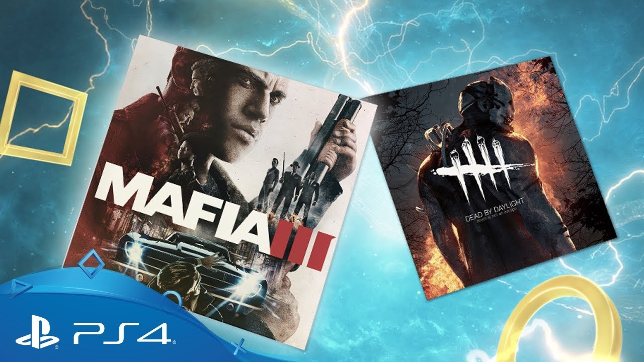 PlayStation Plus: agosto 2018, i giochi disponibili oggi su PS4, PS3 e PS Vita thumbnail