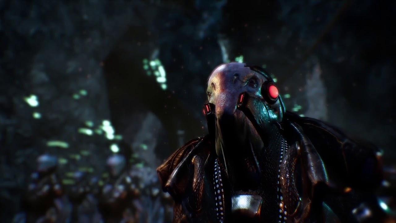 Dolmen: arriva un terrificante soulslike ambientato nello spazio thumbnail