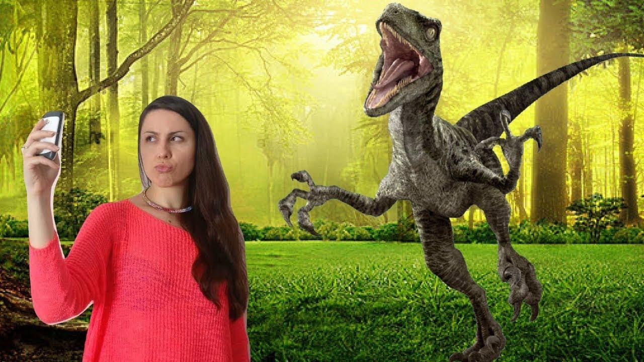 Jurassic World – Il regno distrutto, la nostra recensione thumbnail