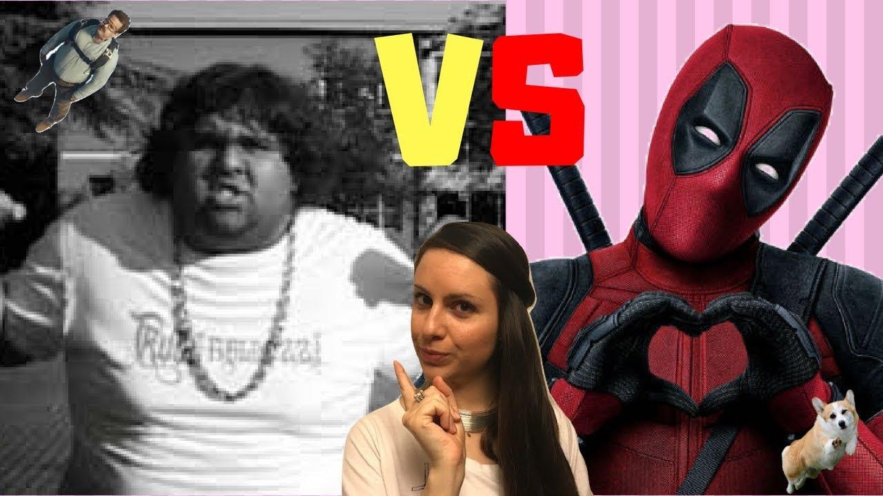 Deadpool 2: la nostra recensione con spoiler thumbnail