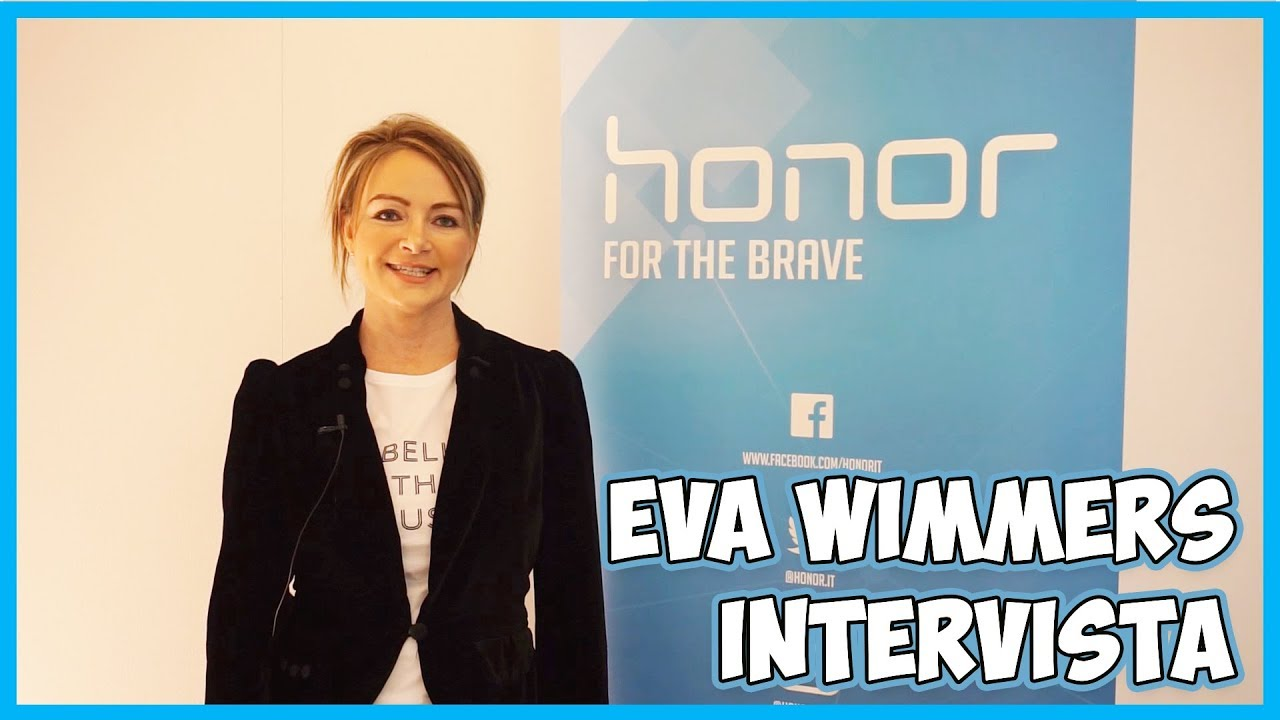 [Intervista] Eva Wimmers, presidente di Honor Europa, ci spiega le prospettive future dell'azienda thumbnail
