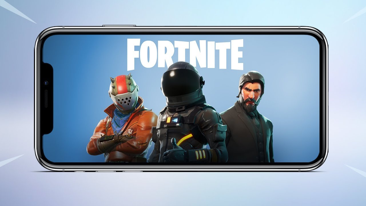 Fortnite Battle Royale: aperte le registrazioni per la versione iOS thumbnail