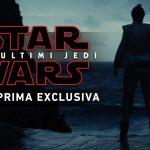 Star Wars Gli Ultimi Jeditrailer italiano