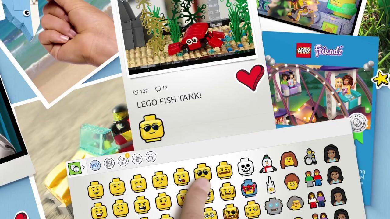 LEGO Life: il social network per i bambini fino ai 13 anni thumbnail