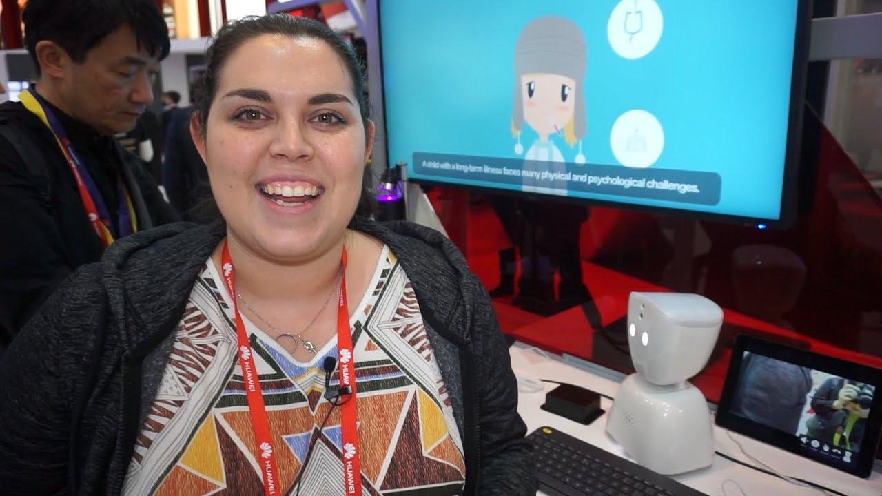 Vodafone: le novità più interessanti del MWC 2018 thumbnail