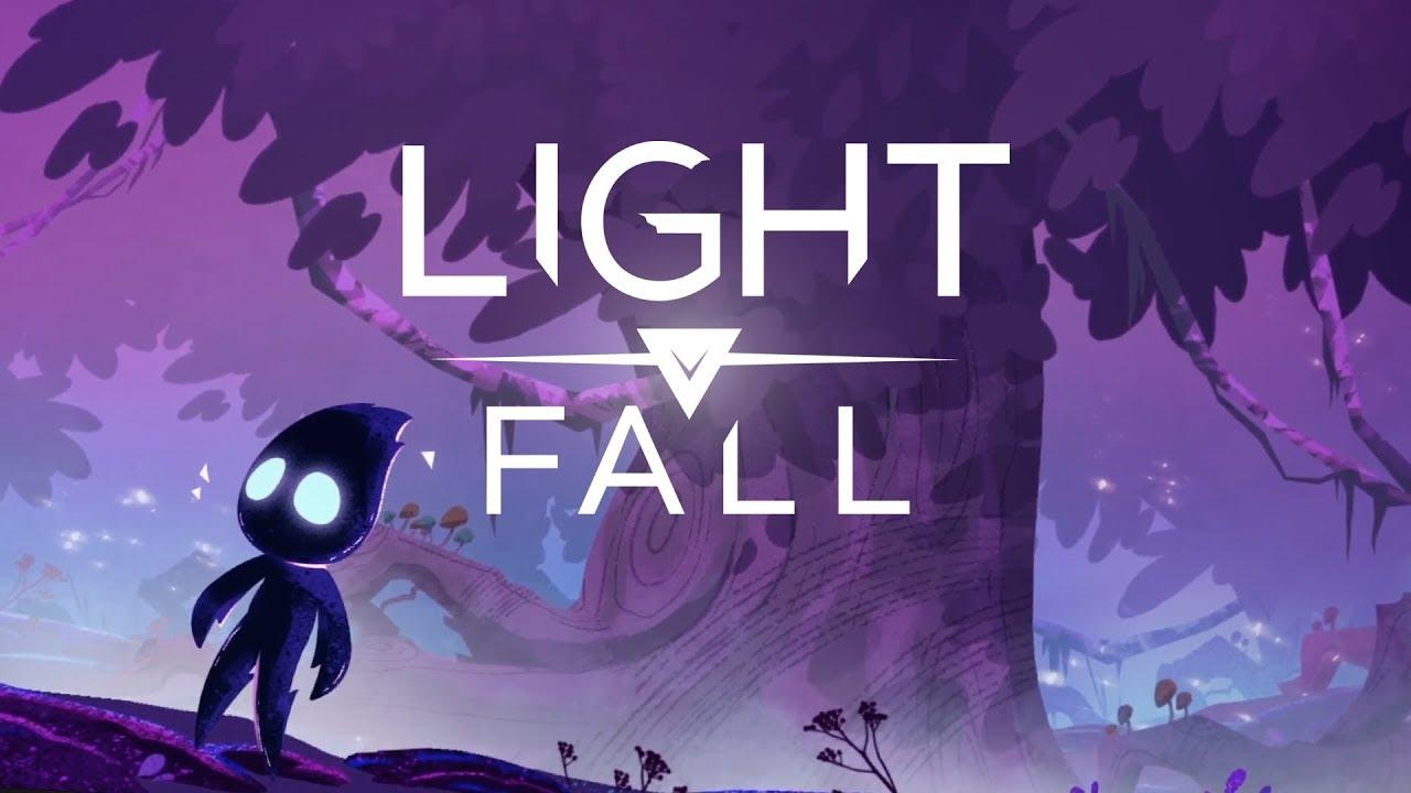 Light Fall: nuovo trailer dedicato alla storia dell'incantevole platform thumbnail