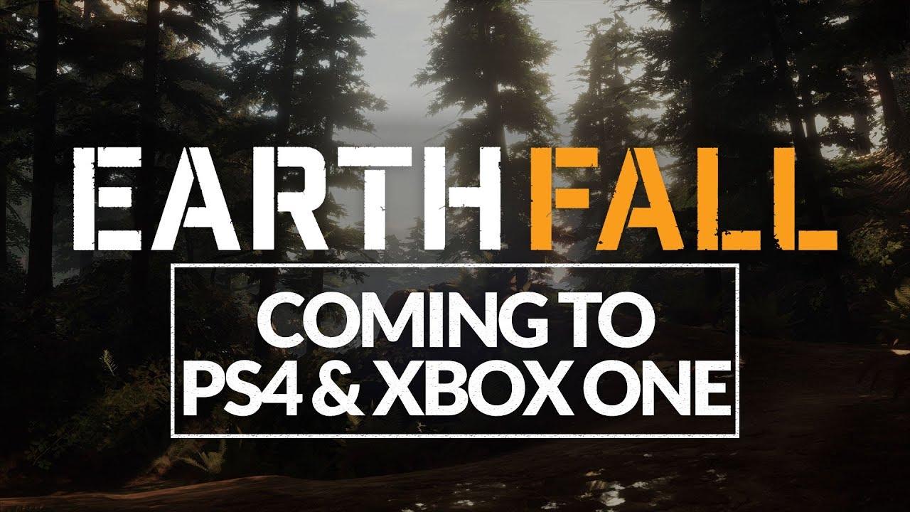 Earthfall: affrontiamo l'invasone aliena in questo shooter co-op thumbnail