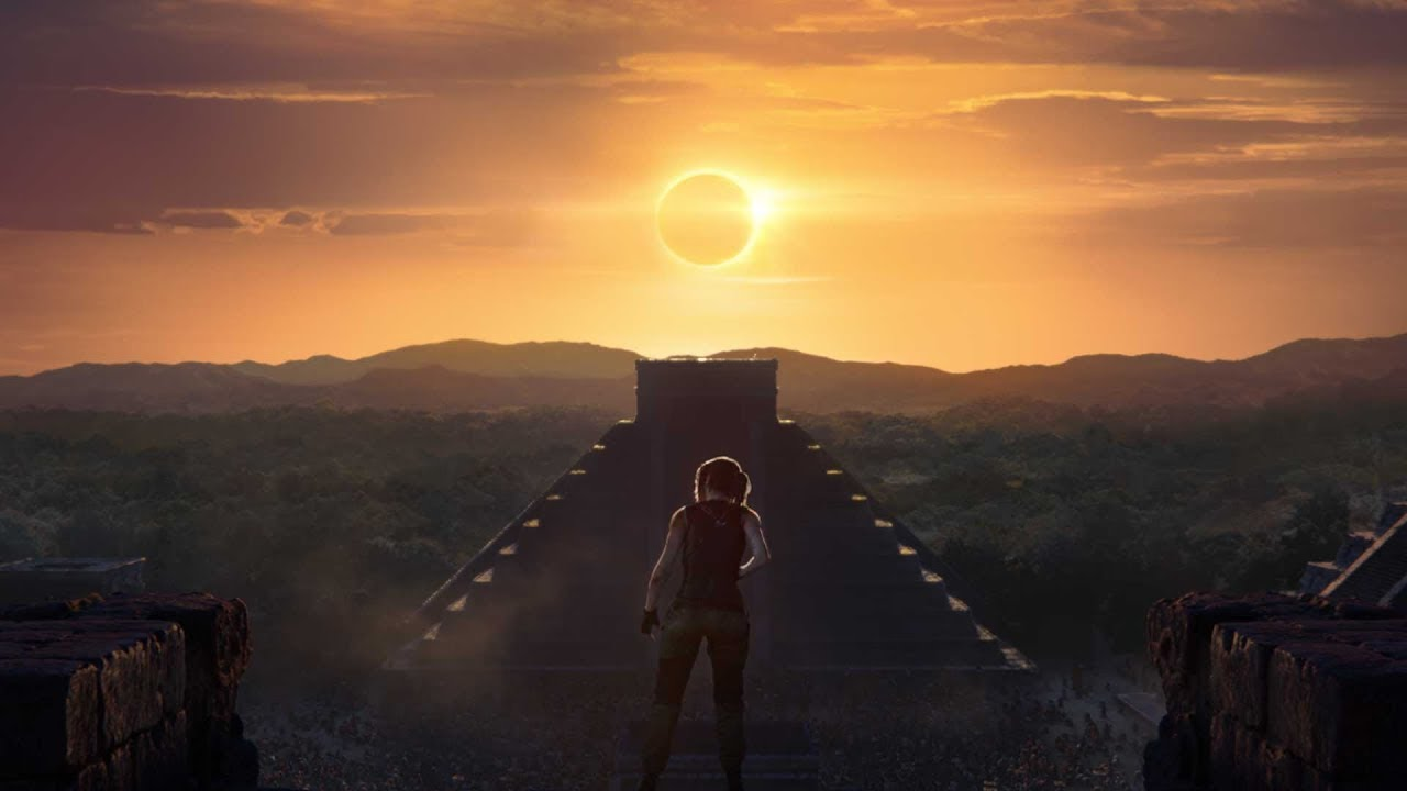 È ufficiale: Shadow of the Tomb Raider uscirà a settembre thumbnail