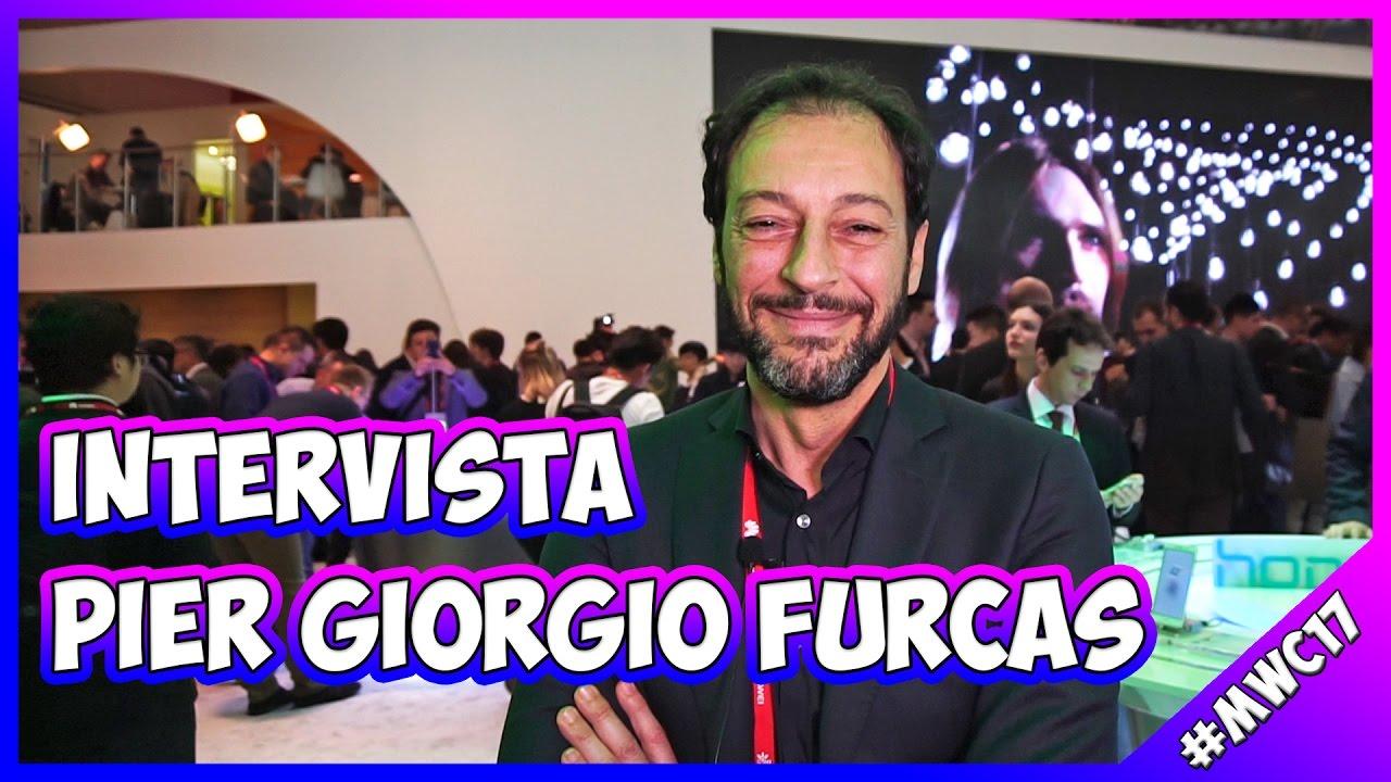 [Intervista] Pier Giorgio Furcas: spiegaci perché dovremmo comprare un Huawei P10 thumbnail