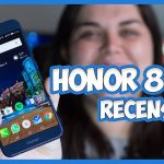 honor 8 pro recensione italiano