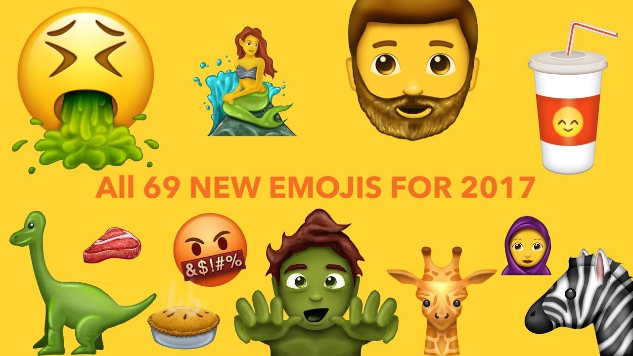 56 nuove emoji in arrivo: zombie, fate e sirenette thumbnail